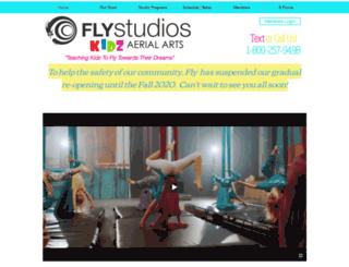 flystudios.com screenshot