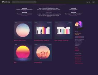 fm84.com screenshot