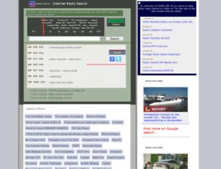 fm88-108.eu screenshot