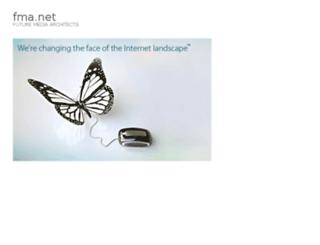 fma.net screenshot