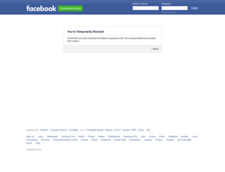 fmaforum.org screenshot