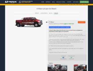 fmaxx.com.br screenshot