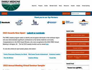 fmec.net screenshot