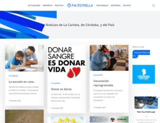 fmestrella.com screenshot