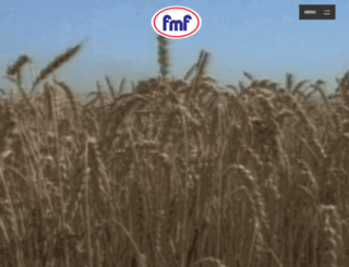 fmf.com.fj screenshot