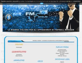 fmfans.it screenshot