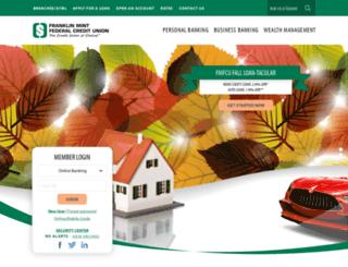 fmfcu.com screenshot
