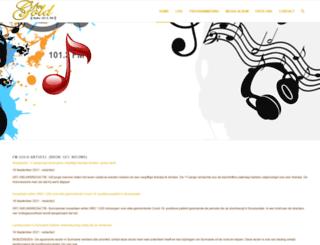 fmgoldsuriname.com screenshot