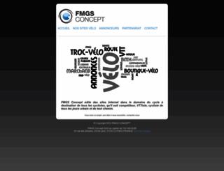 fmgsconcept.com screenshot