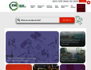 fmi.org screenshot