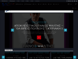 fmmelodia.com screenshot