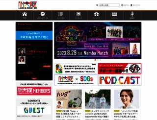 fmosaka.net screenshot