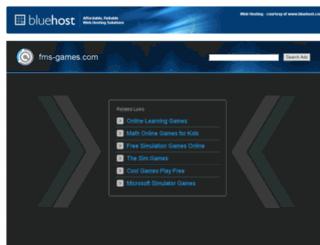 fms-games.com screenshot