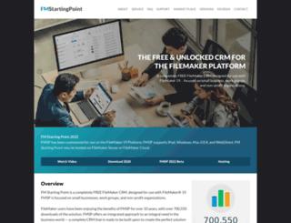 fmstartingpoint.com screenshot