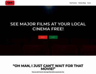 fmuk.org.uk screenshot
