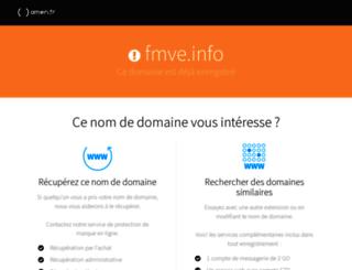 fmve.info screenshot