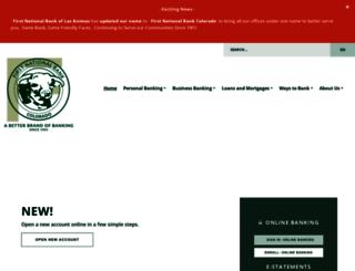 fnblasanimas.com screenshot