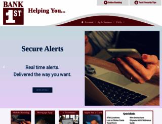 fnbwu.com screenshot