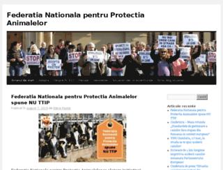 fnpa.ro screenshot