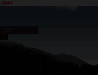 fnss.com.tr screenshot