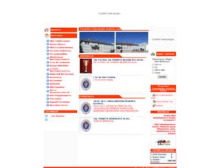 fntal.k12.tr screenshot