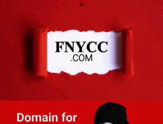 fnycc.com screenshot