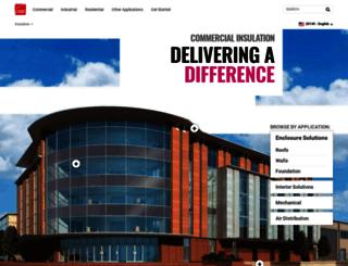 foamular.com screenshot