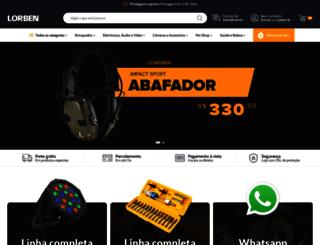 focalouca.com.br screenshot