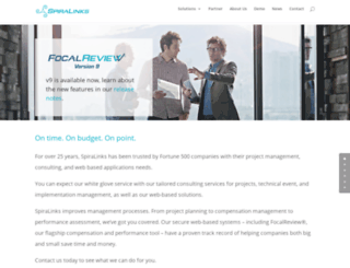focalreview.com screenshot