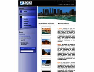 focarent.webnode.com screenshot