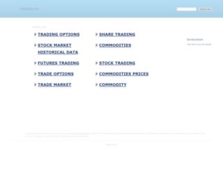 focash1.nsedata.com screenshot