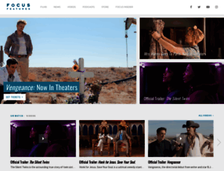 focusfeatures.com screenshot