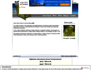 focusklubrafek.prv.pl screenshot