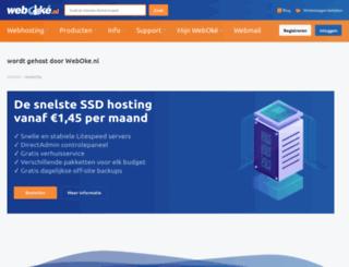 foefenpat.nl screenshot