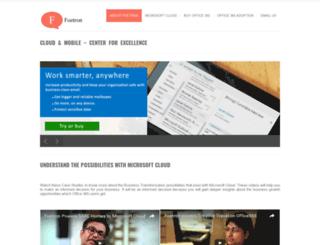 foetron.com screenshot
