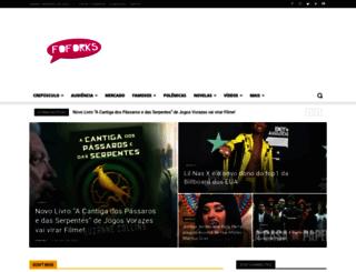 foforks.com.br screenshot