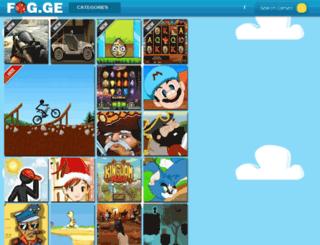 fog.ge screenshot