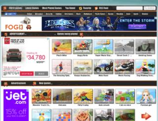 fog13.com screenshot
