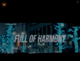 foh.jp screenshot