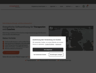 fokus.enerprax.com screenshot