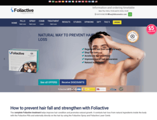 foliactive.com screenshot
