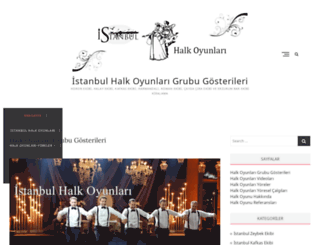 folklorekibi.com screenshot