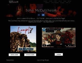 folkmusic.com screenshot