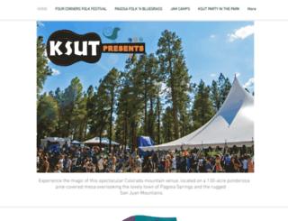 folkwest.com screenshot