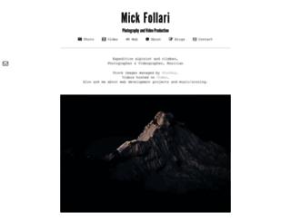 follari.com screenshot