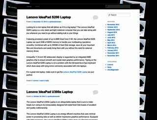 followthetech.wordpress.com screenshot