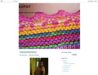 foltos-compot.blogspot.com screenshot