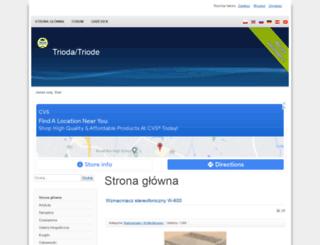 fonar.com.pl screenshot