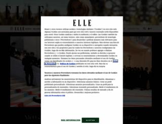 food-and-cook.blogs.elle.es screenshot