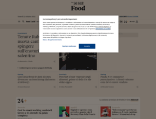 food24.ilsole24ore.com screenshot